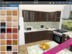 Home Design Software Ipad Black Mana Studios Launches Interior Design For Ipad Bringing