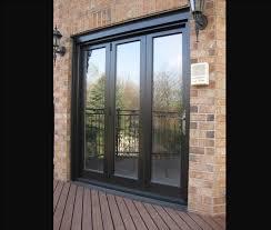 Glass Bifold Doors Exterior Bifold Doors External Aluminium Installing Bifold Exterior Doors