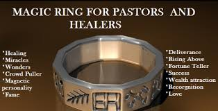 magic power rings images Super power miracle ring for pastors mama romwe png