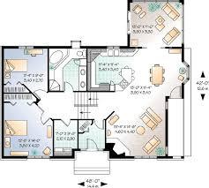 walkout basement floor plans vaulted solarium and walkout basement 21325dr architectural