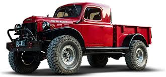build dodge truck build your own power wagon
