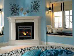 Small Bedroom Fireplaces Electric Home Design Corner Electric Fireplace Ideas Southwestern Medium