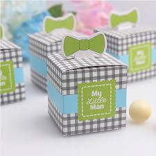 bow tie baby shower bow tie baby shower candy boxes chocolate boxes gift