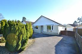 noon hill road verwood dorset bh31 3 bedroom bungalow for sale