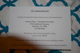 Wedding Invitation Insert Cards Bells And Bows Our Winter Wonderland Wedding Invites Part 2