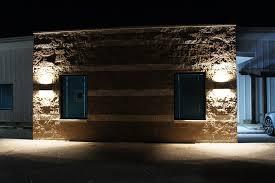 Outdoor Light Fixtures Wall Mounted Commercial Spotlights Outdoor 17058