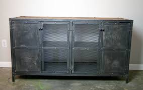 Gray Bar Cabinet Industrial Style Bar Cabinet U2013 Valeria Furniture