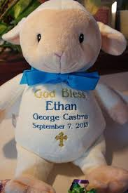 Personalized Baby Dedication Gifts Baby Cubbies