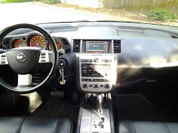 nissan vanette modified interior 2006 nissan murano information and photos zombiedrive
