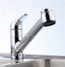 kwc kitchen faucet of kwc 10061033102 domo single lever pull out kitchen faucet kwc