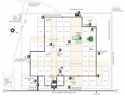 Us Senate Floor Plan Manzanar 99 Invisible