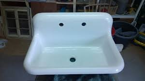 Kitchen Bath Sink Refinishing Deitz Surface Detailing Kitchen - Kitchen sink refinishing