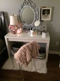 ikea makeup vanity hack decor therapy 5 rules for creating a stylish personal space
