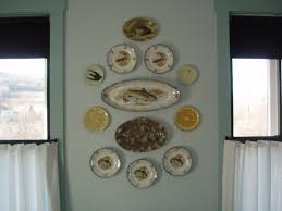 Wall Mounts For Decorative Plates Decorative Plates For Kitchen Wall U2014 Unique Hardscape Design