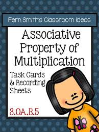 multiplication commutative property of multiplication worksheets