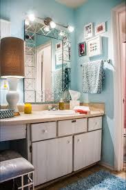 Eclectic Bathroom Ideas Bathroom Dark Bathroom Cabinets With Red Bathroom Also Stylish