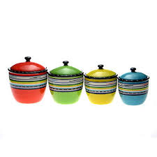 colorful kitchen canisters sets best 40 colorful kitchen canisters sets inspiration design of 255