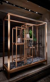 647 best retail rack design images on pinterest retail displays chameleon maxmara prefall 18