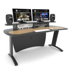 Recording Studio Desk Uk by Recording Studio Furniture Kazbar Systems