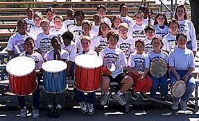 kids samba samba for kids samba rhythms percussion rhythms