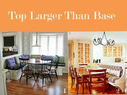 Kitchens With Banquette Seating Seating For Your Kitchen