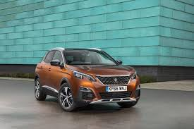 new peugeot new peugeot 3008 suv robins and day