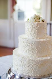wedding cake lace picture of lace wedding cake ideas