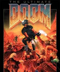 Doom Guy Meme - casually pepper spray everything cop infiltrates doom the mary sue