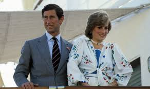 Princess Diana Prince Charles Princess Diana Letters Prince Charles Honeymoon Was Opportunity