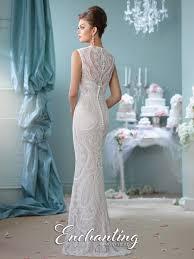 mon cheri wedding dresses enchanting by mon cheri 116123 wedding dress madamebridal