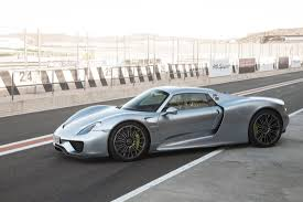 porsche spyder porsche 918 spyder recalled for wiring harness issue