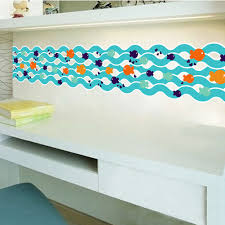 popular fish decals for kids rooms buy cheap fish decals for kids colorful sea world wall sticker fish removable wall decal bathroom kitchen wall stickers for kids room