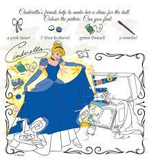 disney princess inkredibles magic ink activity activity