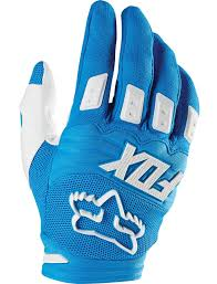 blue motocross boots fox dirtpaw gloves for mtb bmx mx pair stuff pinterest