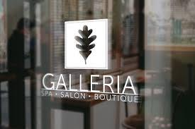galleria day spa