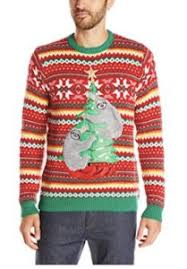 25 ugly christmas sweaters you have to wear this season all