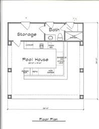 pool cabana floor plans marvelous design small pool house plans complete houses and