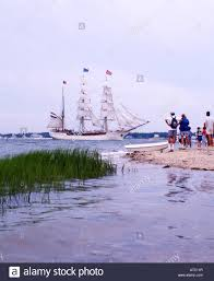 tall ship sailing vessel