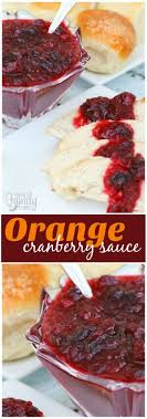best 25 cranberry sauce ideas on thanksgiving