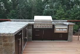 build your outdoor kitchen artistic color decor top under build