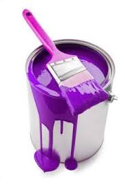 purple paint how to make purple with paint my web value