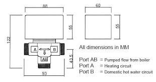 drayton mid position valve diagram efcaviation com