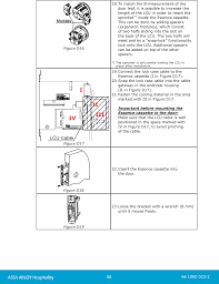 4827610cc1 rfid and ble reader lcu 5350 user manual enter the help