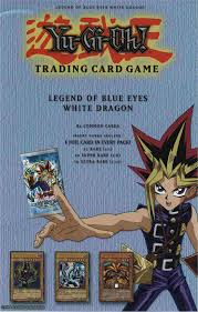 yu gi oh legend of blue eyes white dragon booster box unlimited