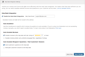 Help Desk Ticketing Software Reviews New Feature Manage Reviews From The Help Desk
