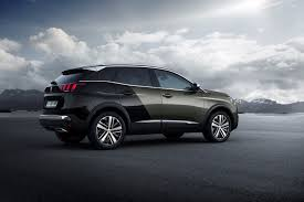 peugeot grey drive in the future live in the now with the all new peugeot 3008