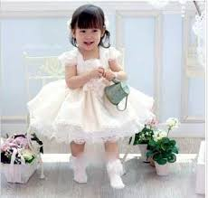 desain baju gaun anak model baju gaun anak perempuan terbaru 2017 info kebaya modern