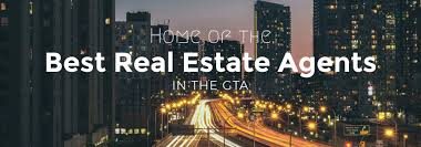 home of the best real estate agents