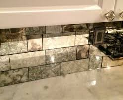 mirror backsplash kitchen https i pinimg 736x c0 85 5b c0855b1f0a39489
