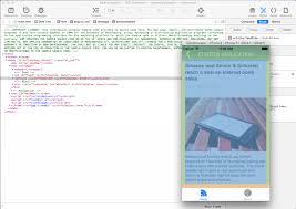 debugging applications ibm mobile foundation developer center